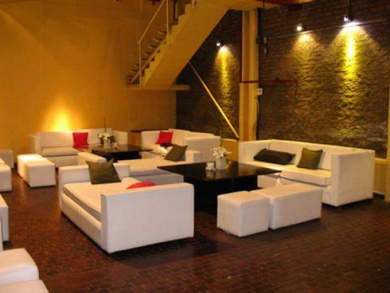 Callao 678 ambient house barrio norte recoleta reservas for Ambient house