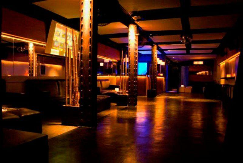 club ambient bar callao 678 recoleta reservas
