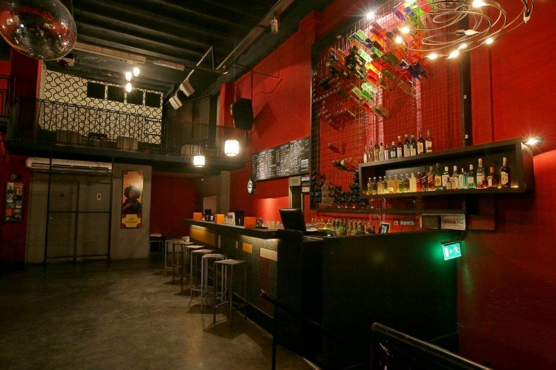 bar ambient house san telmo tacuari 223 guia de bares