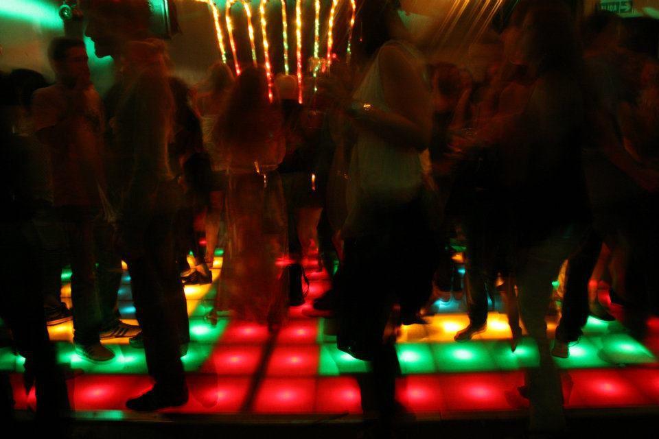 Caballeros de la noche rumbaswinger stripper039s - 5 7