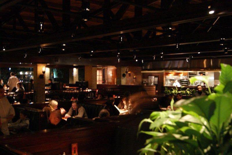 Restaurant Kansas Grill, Av. del Libertador 4625 , Las Cañitas - Guide to Restaurants in Las Cañitas