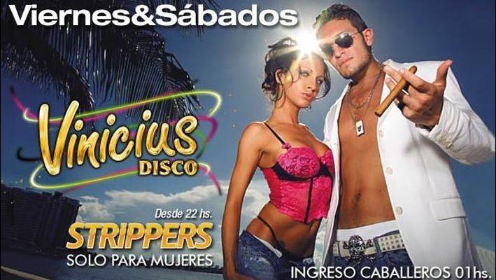vinicius-disco