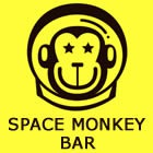 SPACE MONKEY BAR