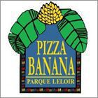 Pizza Banana Leloir