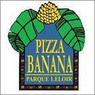 Pizza Banana Leloir