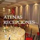 Atenas Recepciones