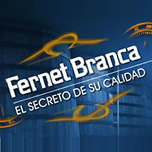 Fernet Branca