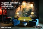 Sheldon Bar Palermo