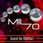 Mil70 Bar