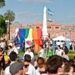 La zona gay de Buenos Aires