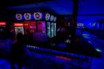 Cocktail Bar Monte Grande