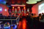 Newton Bar palemro