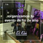 EL KLU SALON DE EVENTOS