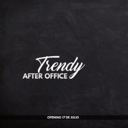BEE Trendy After Office