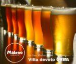 Malone cerveceria