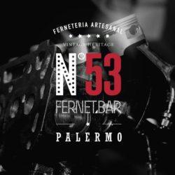 N53 Fernet Bar