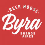 Byra logo
