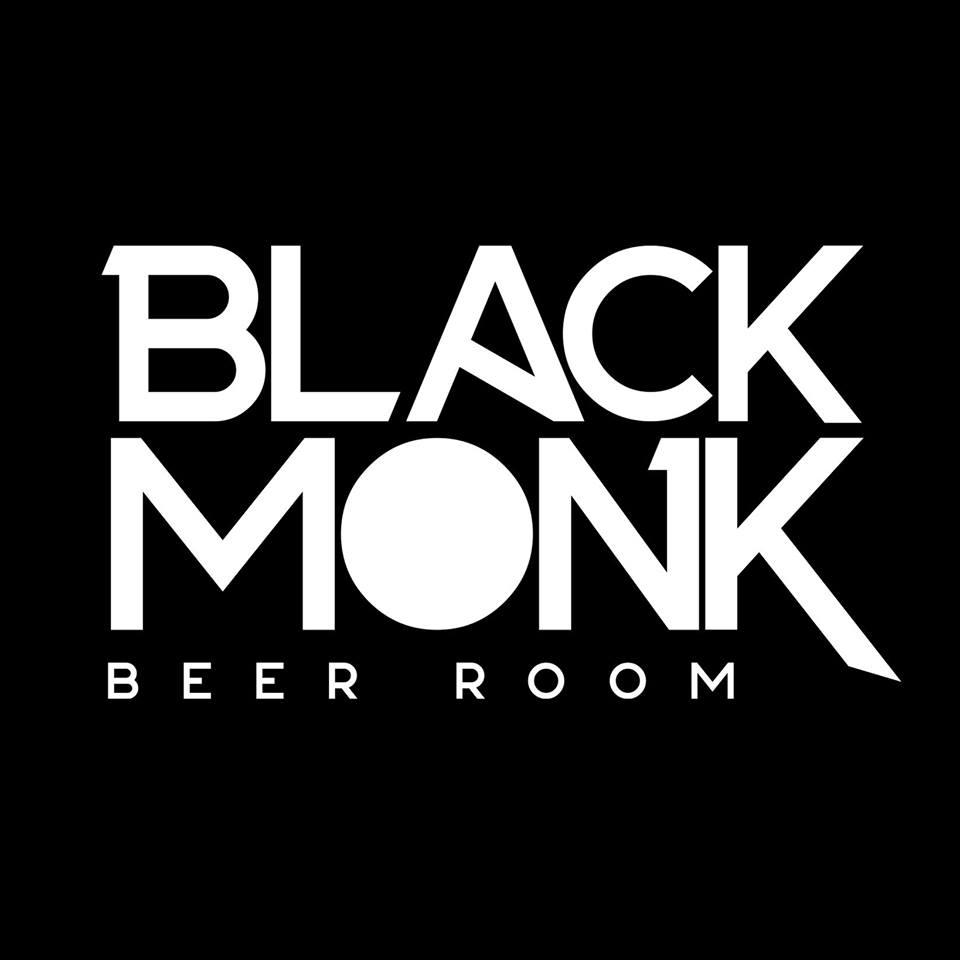 blck monk logo